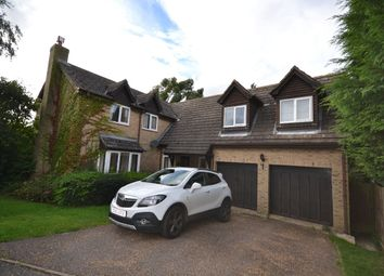 Thumbnail 5 bed detached house to rent in Home Close, Eastcote, Towcester