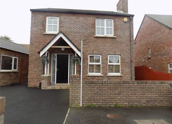 Thumbnail 4 bed detached house for sale in Tides Turn, Portavogie, Newtownards, County Down