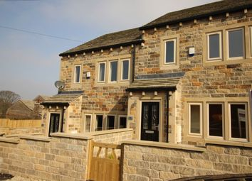 Thumbnail 4 bed property to rent in Firth Street, Shepley, Huddersfield