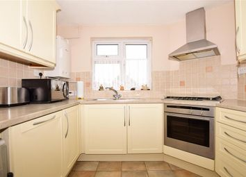 Thumbnail 1 bed flat for sale in Cinque Ports Avenue, Hythe, Kent