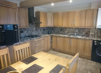 Thumbnail 4 bed detached house for sale in Ferneycross, Caldicot