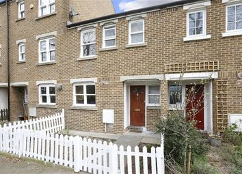 Thumbnail 3 bed terraced house for sale in Pennington Close, London