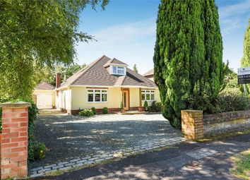 Thumbnail 5 bedroom detached house for sale in Grosvenor Road, Hiltingbury, Hampshire