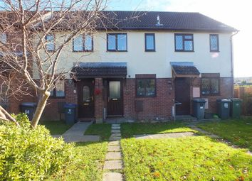 Thumbnail 2 bed terraced house for sale in Gloucester Walk, Westbury, Wiltshire