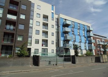 Thumbnail 1 bed flat for sale in Homesdale Road, Bickley, Bromley