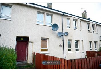 Thumbnail 2 bed flat to rent in Bruce Road, Paisley