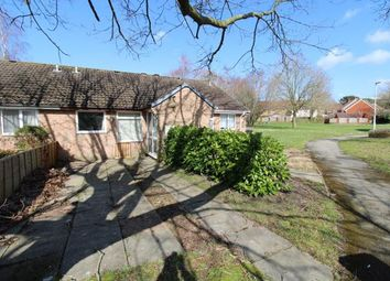 Thumbnail 1 bed bungalow for sale in Canford Heath, Poole, Dorset