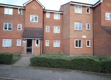 Thumbnail 1 bedroom flat to rent in Plumtree Close, Dagenham