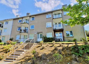 Thumbnail 2 bed flat for sale in Somerville Drive, Murray, East Kilbride