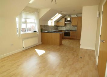 Thumbnail 2 bed flat for sale in Porchester Court, Mapperley, Nottingham