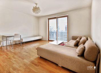 Thumbnail 2 bed flat to rent in Cavendish Road, Kilburn