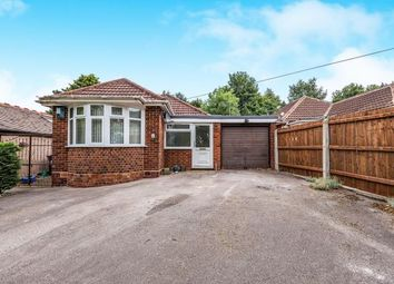 Thumbnail 4 bed bungalow for sale in Hillyfields Road, Erdington, Birmingham, West Midlands