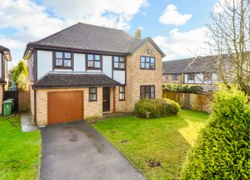 Thumbnail 4 bedroom detached house to rent in Restharrow Road, Weavering, Maidstone
