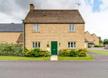 Thumbnail 3 bed detached house for sale in Batsford Close, Bourton-On-The-Water, Cheltenham