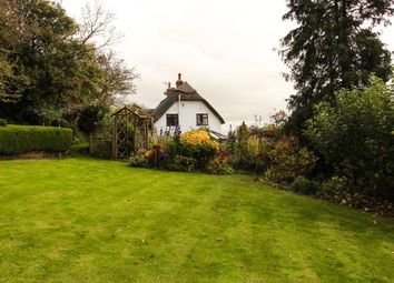 Thumbnail 3 bed country house for sale in West Coker Hill, West Coker, Yeovil