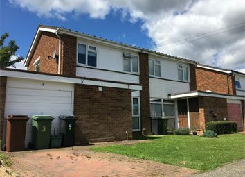 3 bed semi-detached house for sale in Larch Crescent, West Ewell, Epsom KT19