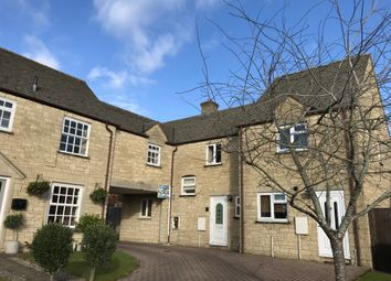 Thumbnail 3 bed semi-detached house to rent in Rissington Drive, Witney