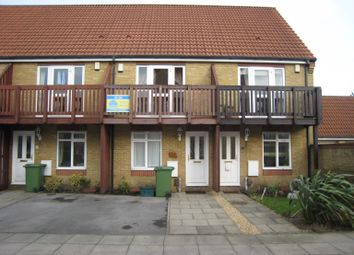 Thumbnail 2 bed terraced house to rent in Tintagel Way, Port Solent