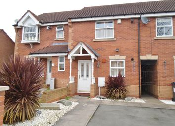 Thumbnail 2 bedroom terraced house to rent in Varley Road, Erdington, Birmingham
