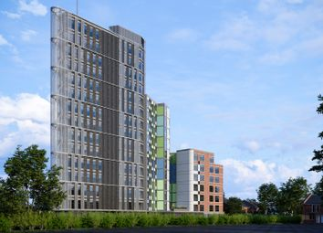 1 bed flat for sale in Queens Road, Sheffield S2