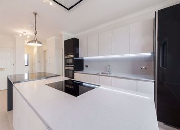 Greville Place, London NW6. 3 bed flat