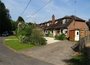 Thumbnail 3 bed property for sale in Henley Road, Medmenham, Marlow