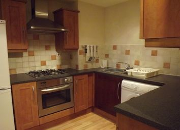 Thumbnail 1 bed flat to rent in Spohr Terrace, South Shields