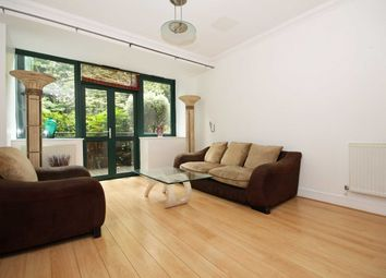 Thumbnail 2 bed flat to rent in Brunswick Road, London