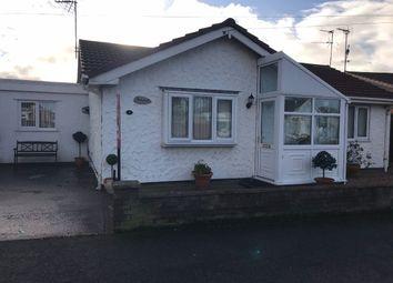 Thumbnail 3 bed bungalow for sale in Bronwen Avenue, Kinmel Bay, Rhyl