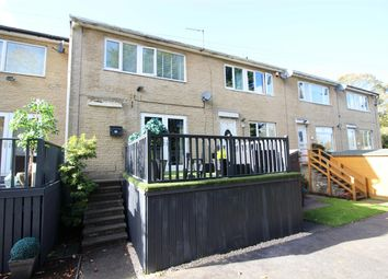 Thumbnail 3 bed town house for sale in Kebroyd Avenue, Triangle, Sowerby Bridge
