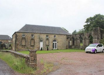 Thumbnail 4 bedroom detached house to rent in Semple House, Lochwinnoch