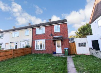 3 bed end terrace house for sale in Binsey Close, Millbrook, Southampton SO16