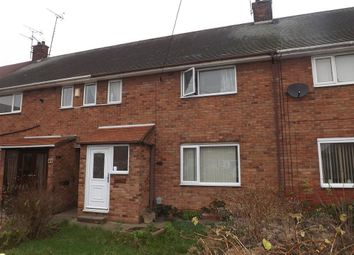 Thumbnail 2 bedroom property to rent in Tonbridge Grove, Hull