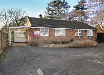 Thumbnail 2 bed semi-detached bungalow for sale in Caldwall Crescent, Kidderminster