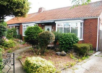 Thumbnail 2 bed bungalow to rent in Wellbank Road, Usworth, Washington