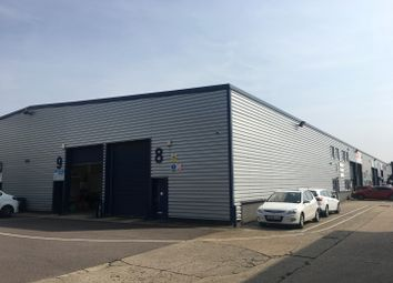 Thumbnail Light industrial to let in Oaks Drive, Newmarket