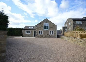 Thumbnail 2 bed detached house for sale in Syke Bottom, New Mill, Holmfirth, West Yorkshire