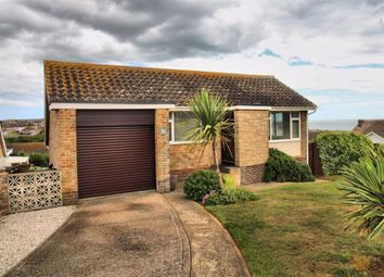 Thumbnail 2 bed detached bungalow for sale in Hawth Park Road, Seaford, East Sussex