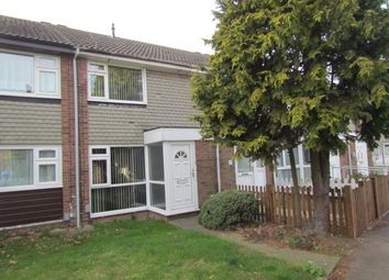Thumbnail 2 bedroom terraced house for sale in Lake Road, Chadwell Heath, Romford