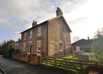 Thumbnail 4 bed detached house for sale in Main Street, Melbourne, York