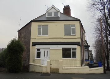 Thumbnail 4 bed semi-detached house to rent in Crabtree Close, Sheffield