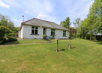 Thumbnail 3 bed detached bungalow for sale in Church Road, Penderyn, Aberdare, Rhondda, Cynon, Taff