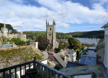 Thumbnail 2 bed property for sale in Lostwithiel Street, Fowey