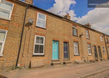 Thumbnail 2 bed cottage to rent in Mead Lane, Hertford