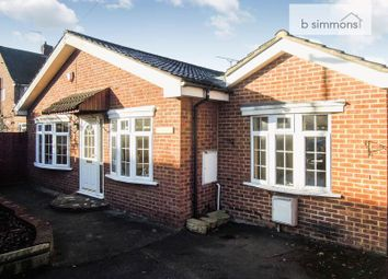 Thumbnail 1 bedroom bungalow for sale in Beech Road, Langley, Slough