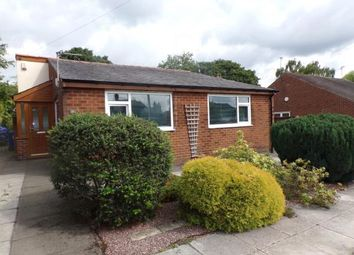 Thumbnail 3 bed bungalow for sale in Greenslate Court, Billinge, Wigan, Merseyside