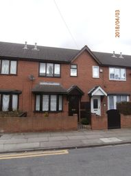 Thumbnail 2 bed terraced house to rent in Gilbey Road, Grimsby