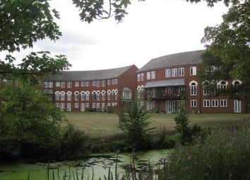 Thumbnail 2 bed flat to rent in Duckmill Crescent, Bedford