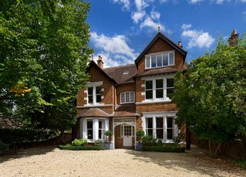 Thumbnail 7 bed detached house for sale in Banbury Road, Oxford