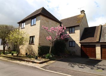 Thumbnail 3 bed link-detached house for sale in The Hamlet, Templecombe